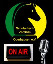 Schulschach-Zentrum Oberhausen