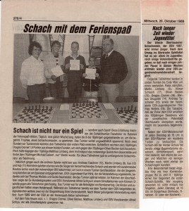 Presseartikel 20 07 1988