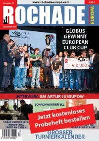Rochade Europa