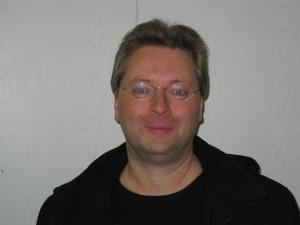 """Den Ausdruck """"strahlender Sieger"""" konnte man bei Heiko Kummerow durchaus wörtlich nehmen"""